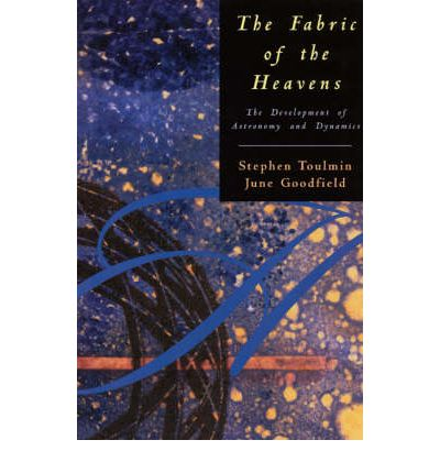 The Fabric of the Heavens