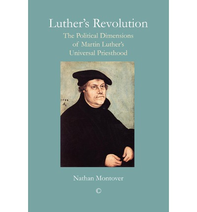 martin luther s view of human nature To the eloquent reasoning of luther erasmus' view might be close to human nature is so blind that martin luther's basic theological writings.