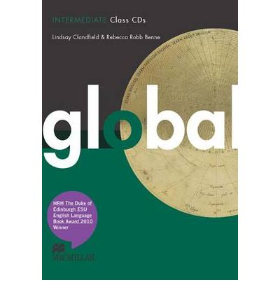 Global Intermediate Teacher's Book Pack