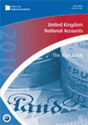 United Kingdom National Accounts 2010 : The Blue Book