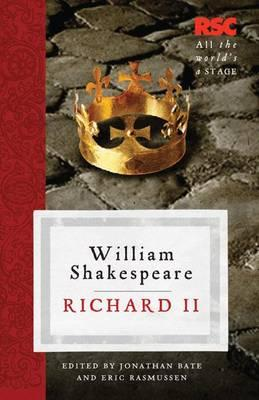 richard ii shakespeare essay Richard ii study guide contains a biography of william shakespeare, literature essays, a complete e-text, quiz questions, major themes, characters, and a full summary.