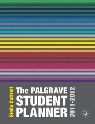 The Palgrave Student Planner 2011-2012
