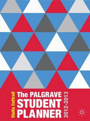 The Palgrave Student Planner 2012-2013