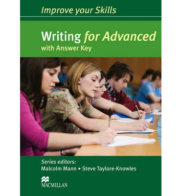 improve your writing skills macmillan Improve your skills for first writing książka ucznia bez klucza + macmillan practice online isbn:  60,00 zł -+ improve your skills for first use of english książka -+.