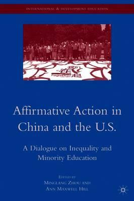 the affirmative action in the united Action, and of the united states supreme court's framework for finding affirmative   affirmative action programs are a direct outgrowth of our nation's long and.