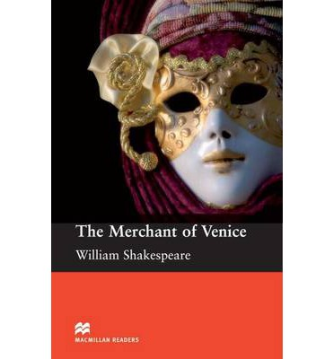 The merchant of venice coursework