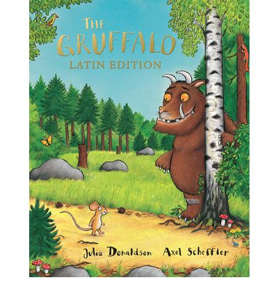 Gruffalo : Latin Edition