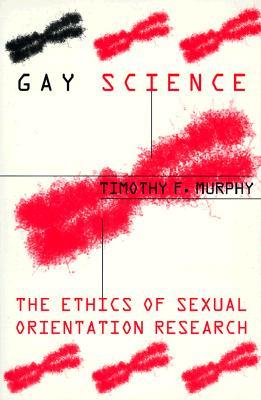 gay science Many scientific studies suggest that people don't choose to be gay, contrary to the claims of republican presidential hopeful ben carson.