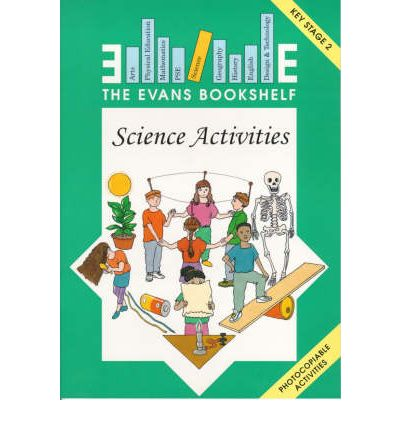 science activities key stage 2 sam fagone pam bailey heather foote 9780237515027. Black Bedroom Furniture Sets. Home Design Ideas