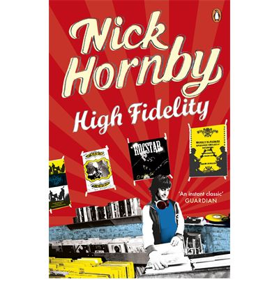 high fidelity by nick hornby essay High fidelity by nick hornby summary & study guide has 19 ratings and 2 reviews soulmuser said: oh i suffered through this one getting into the mind o.