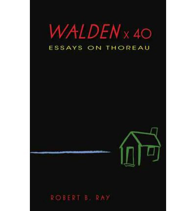 """critical essays on walden Thoreau spent two years at walden but nearly ten years writing """"walden,"""" which was published, in 1854, to middling critical and popular acclaim it took five more years for the initial print run, of two thousand copies, to sell out only after thoreau's death, in 1862, and thanks to vigorous championing by his."""