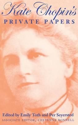 essay on regret by kate chopin