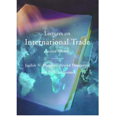 lectures on international trade essay Research papers we support dynamic ideas through wide-ranging research that embraces both pure theory and applied work where advances in economics can help solve the great challenges of the 21st century.