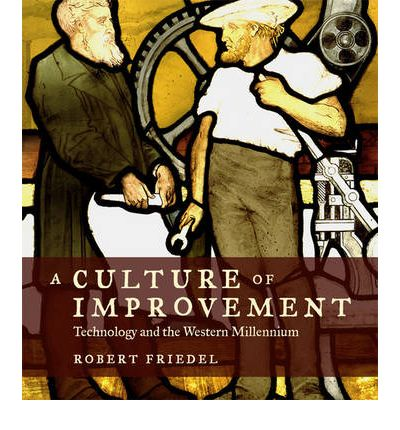 A Culture of Improvement