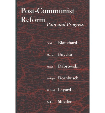 Post communist eastern europe and polands market reforms and economy