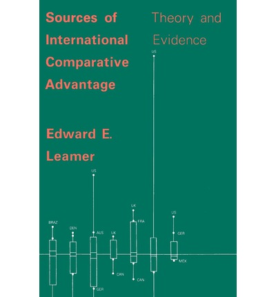 evolution of the principle of comparative advantage economics essay Agricultural productivity, comparative advantage, and economic growth☆   abstract the role of agricultural productivity in economic development is  addressed in a two-sector model of  wj ethiernational and international  returns to scale in the modern theory of international trade  ucsd working  paper (august 1989.