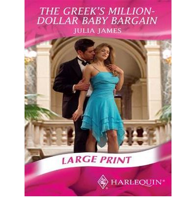 Damian Herberto: The Greek S Million-Dollar Baby Bargain PDF Online