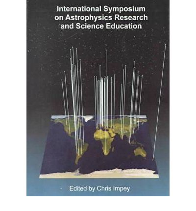 """Download gratuiti di libri in pdf International Symposium on Astrophysics Research and Science Education by Chris Impey""""  in Italian 9780268031558"""