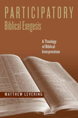 exegesis of matthew Exegesis of matthew may 19 – august 15  gerry wheaton  course description  an exegetical study of the greek text of matthew, focusing on the structure and theology of.