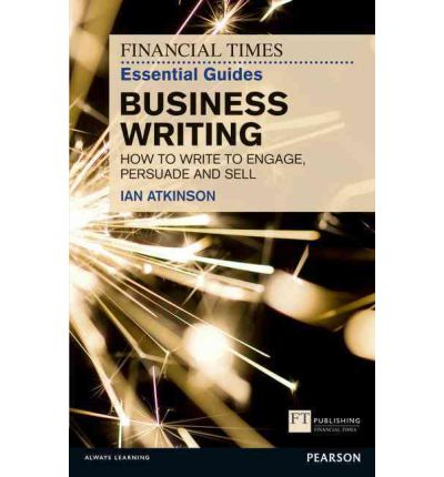 The essential handbook for business writing pdf
