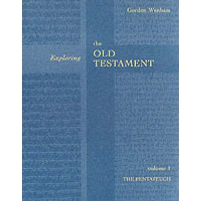 Exploring the Old Testament: Pentateuch Vol 1