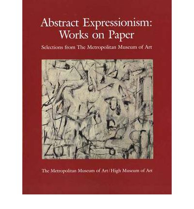 Abstract expressionism essay