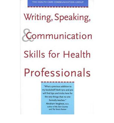 essay written communication care settings