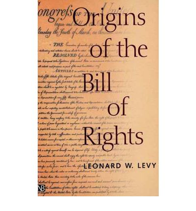 origin of the bill of rights A bill of rights was proposed by delegate charles pinckney on august 20, 1787   of employment or rental or sale of property due to race, religion, origins or sex.