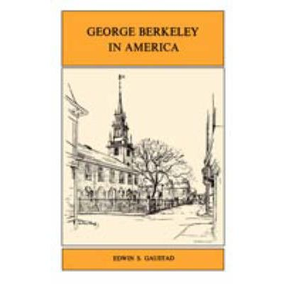 a biography of george berkeley an irish philosopher • george berkeley (noun) the noun george berkeley has 1 sense: 1 irish philosopher and anglican bishop who opposed the materialism of thomas hobbes (1685-1753.