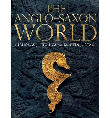 The Anglo Saxon World
