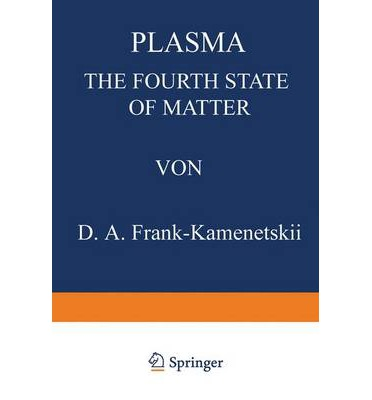 the fourth state of matter pdf
