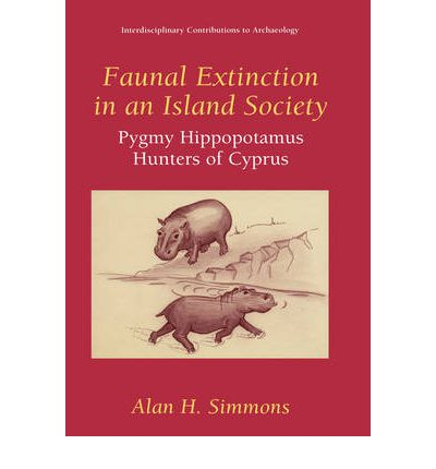 Faunal Extinction in an Island Society