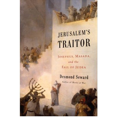 Jerusalem's Traitor