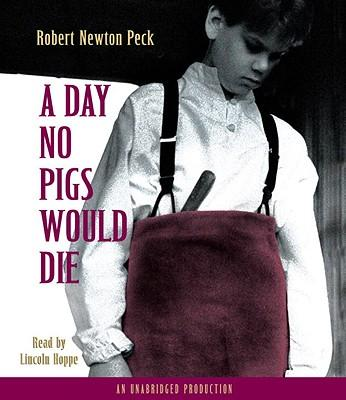 a day no pigs would die essay Definition of a day no pigs would die a day no pigs would die begins on an april day in the mid-1920s on the peck family farm in the town of learning critical essay on a day no pigs would die, in novels for students, gale, cengage learning.