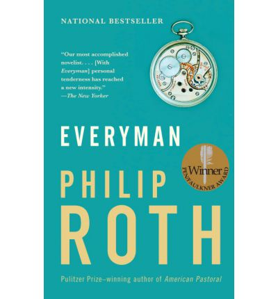 a review of philip roths novel everyman Home page writing a review of philip roth's novel 'everyman' like the character in the medieval morality play by the same name, roth's everyman is nameless, faceless and anonymous, although both had been materially successful in life.