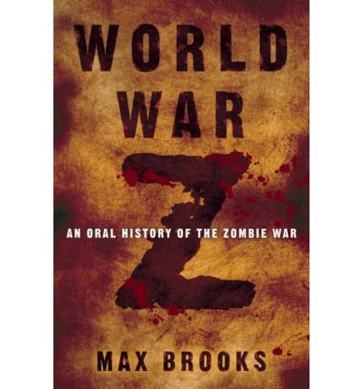 the human fear in the book world war z by max brooks Looking for books by max brooks see all books authored by max brooks, including world war z: an oral history of the zombie war, and the zombie survival guide: complete protection from the living dead, and more on thriftbookscom.