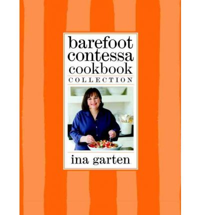 Barefoot Contessa Cookbook Collection