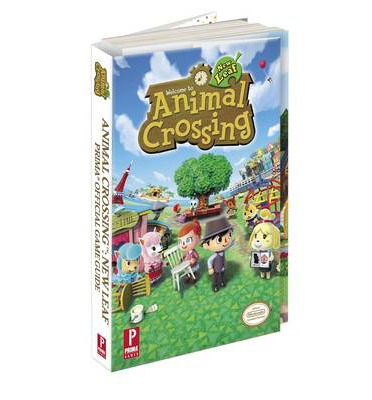 Animal Crossing: New Leaf: Prima's Official Game Guide
