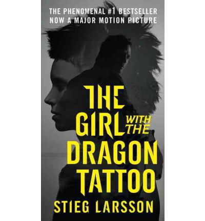 Stieg dragon the pdf larsson girl with the tattoo
