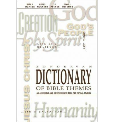 dictionary of bible themes pdf
