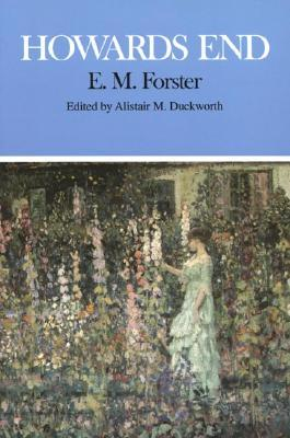 """howards end e m forster For the tv adaptation of """"howards end,"""" em forster's 1910 novel about three  families in turn-of-the-century england, the creative team sought."""