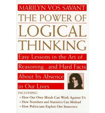 Libri di testo download torrent The Power of Logical Thinking PDF