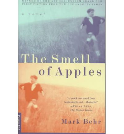 smell of apples by mark behr How does the author present that marnus is haunted by his family's history and is destined to live a miserable life.