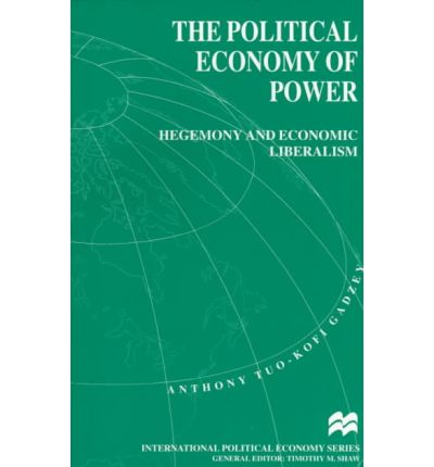 international political economy soft power The study of power is the nucleus of political science and international relations as a shift of power from traditional industrial countries to emerging powers has been perceived since the turn.