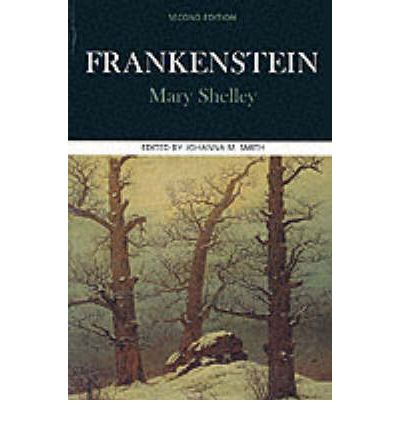 frankenstein contemporary critical essays