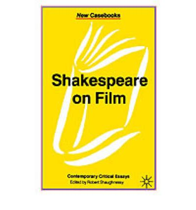 shakespeare in contemporary movies essay William shakespeare's hamlet in the 21st century saved essays but how has shakespeare's plays especially hamlet still being found so appealing to this modern.
