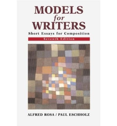 model for writer short essay for composition The links below provide concise advice on some fundamental elements of academic writing.
