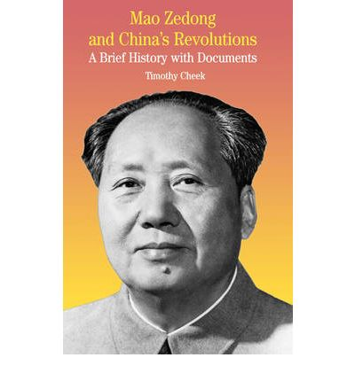 mao zedong of china history essay Mao zedong led communist forces in china through a long revolution beginning in 1927 and ruled the nation's communist government from its establishment in 1949.