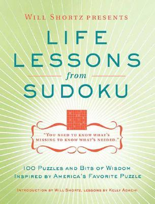 Will Shortz Presents Life Lessons from Sudoku