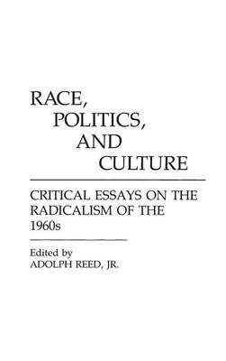 brazilian racial politics essay A fine array of essays on afro-brazilian politics and social movements all the authors, who include scholars as well as activists, agree that brazil's racial inequality and its consequences.